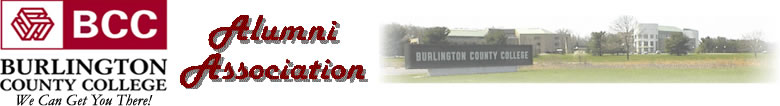 Burlington County College Banner