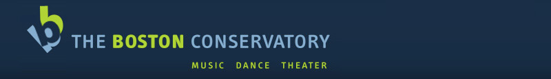 Boston Conservatory header